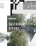 Annual Sustainability Report Thumbnail