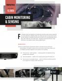 Cabin Monitoring & Sensing Thumbnail