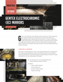 Electrochromic (EC) MIrrors Thumbnail